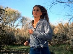 Bionic Woman: Lindsay Wagner Has Mixed Feelings About Today's Female Superheroes - canceled + renewed TV shows - TV Series Finale 40 Years Ago Today, Lee Majors, Bionic Woman, Man Lee, Steve Austin, Star Wars, Mixed Feelings, Television Program, Old Tv Shows