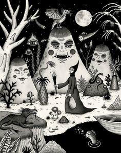 Jon MacNair art https://www.facebook.com/253329384700350/photos/a.442952279071392.104992.253329384700350/827119630654653/?type=1