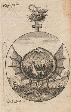 Hermaphroditisches Sonn- und Monds-Kind, das ist des Sohns deren Philosophen natürlich-übernatürliche Gebährung, Zerstöhrung und Regenerirung oder vorgestellte Theorie und Practic den Stein der Weissen zu suchen und zu machen / durch einen Lehr-Jünger der Natur, L.C.S. Mayntz : bey Joh. Friederich Krebs, 1752