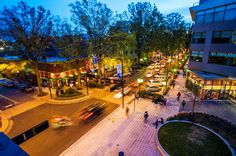 The New York Times - on 12/4/2014 : Opening the Gate to a Vibrant Main Street in Greenville, S.C. - NYTimes.com