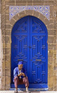 Waiting Marruecos
