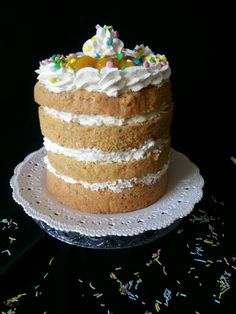 Neked Cake