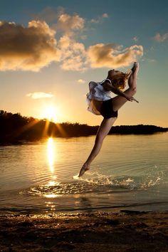 Jump senior pic