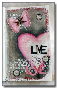 Live & Love                                                                                                                                                      Plus