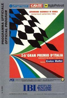 1985 • STATS F1