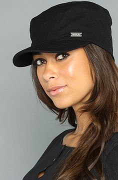 The Wendal Hat in Black Women s Hats By RVCA  28.00 Love Hat ad09adc1126d