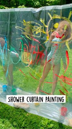 Outdoor Activities For Kids, Toddler Learning Activities, Infant Activities, Kids Outdoor Spaces, Outdoor Fun For Kids, Fun Summer Activities, Children Activities, Summer Fun For Kids, Diy For Kids