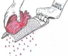 heart.   via Facebook