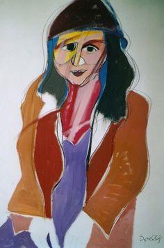 ritratto-di-alina-reyes-marzo-1994 (Gabriele Donelli)