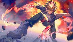 Reborn Katekyo Hitman, Hitman Reborn, Anime Guys, Manga Anime, Demon King Anime, Reborn Anime, Haruhi Suzumiya, Cool Monsters, Fan Service