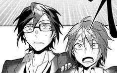 Manga Anime, Anime Kiss, Missing Kings, Return Of Kings, Blood Blockade Battlefront, Pokemon, Best Graphics, Fujoshi, Fan Art