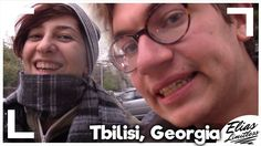 """Update from Tbilisi in Georgia!! & Georgian Food!! - Last day/evening in Tbilisi the capital of the country Georgia!! This is a little update why I didn't publish so much on the internet in the last week! Also I try some nice Georgian food (Elarji) with friends!! --- Continue reading below --  Basically I had this strong feeling that I didn't want to """"push"""" my channel in the last week and that I wanted to find what's my niche and also find out (!) what I'm running away from on my travels…"""