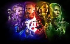 WALLPAPERS HD: Avengers Infinity War