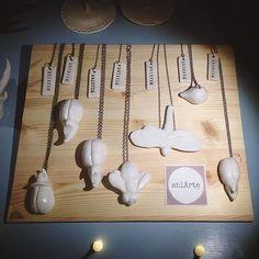 BEASTìulen spinoff c/o Chiarissimo! Temporary Christmas Shop - via De' Chiari 5 b/c Bologna - Bologna, Christmas Shopping, Sculpture Art, Projects To Try, Alternative, Handmade, Jewelry, Fashion, Moda