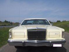 Lincoln Mark V 1977