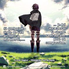 Motivational Quotes Anime Manga Motivation Values Inspiration Development Attack On Titan Season 2, Attack On Titan Meme, Attack On Titan Fanart, Manga Anime, Aot Anime, Otaku Anime, Quotes Francais, Gif Kpop, Book Gif