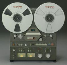 TASCAM 32 - www.remix-numerisation.fr - Rendez vos souvenirs durables ! - Sauvegarde - Transfert - Copie - Digitalisation - Restauration de bande magnétique Audio - MiniDisc - Cassette Audio et Cassette VHS - VHSC - SVHSC - Video8 - Hi8 - Digital8 - MiniDv - Laserdisc - Bobine fil d'acier - Micro-cassette - Digitalisation audio - Elcaset Hifi Stereo, Hifi Audio, Audio Speakers, Recording Studio Equipment, Audio Equipment, Audio Music, Audio Sound, Cassette Vhs, Magnetic Tape