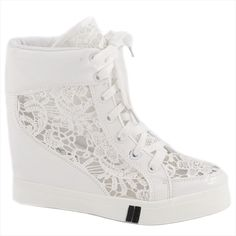 Sneakers de dama cu siret 029-2A -  Reducere 58% - Zibra