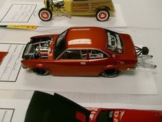 DRAG IMPORTS BUILD OFF - Drag Racing Models - Model Cars Magazine ... www.pinterest.com