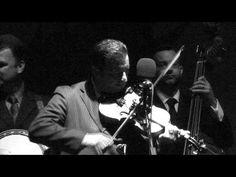 "Del McCoury Band, ""Jerusalem Ridge,""  -   Recessional Music"