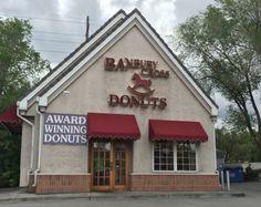 Utah | Travel | Food | Donuts | Banbury Cross Donuts | Salt Lake City | Best Donuts