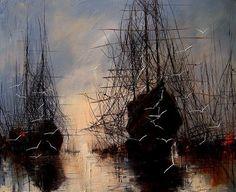 Aura - Justyna Anna Kopania (Justin Digging)'s ART