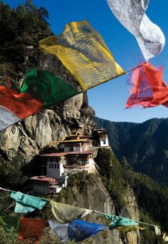 tigers nest bhutan the happiest place in the world