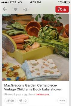 Like this box of veggys