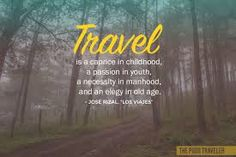 Image result for travelling quotes