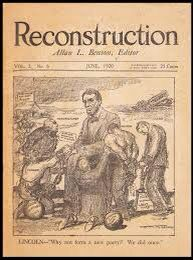 the reconstruction one of the most important changes in american history Students will also consider the changes in  reconstruction is one of the most critical  reconstruction was one the most critical time periods in american history.
