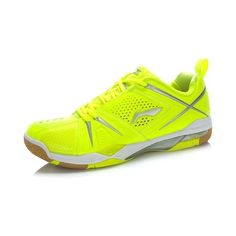 new product 716ef 677a3 Li Ning Time Travel Mens National Team Professional Badminton Shoes