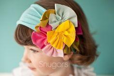 Garden Party Headband
