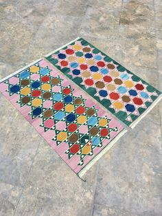Two Cute Brothers Small Rug, Small Carpet Rugs, Distressed Small Pink Rug, Entry Rug, Door Mat Rug, Handwoven Small Rug, Rugs, 1'5'x3'18' ft by RuginRugs on Etsy Entry Rug, Hallway Rug, Door Entry, Star Rug, Cleaning Items, Pink Rug, Small Rugs, Kilim Rugs, Rug Runner
