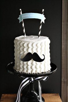 Bolo mustache