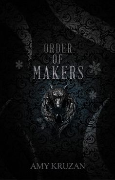 Order Of Makers - Coverideas - wattpad Book Cover Art, Book Cover Design, Book Design, Books To Buy, Books To Read, Le Book, Science Fiction, Book Characters, Cartoon Characters