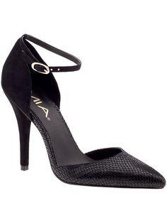 classic black heel $69