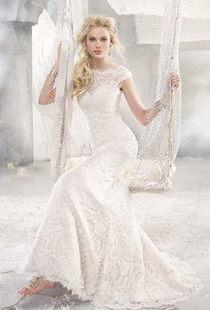 Fotos de vestidos de novia | TODA MUJER ES BELLA
