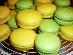 Blog de repostería, recetas dulces para todos los gustos !!!