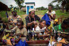 nuns eastern congo - Google Search