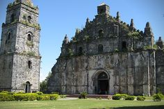 Paoay Church Philippines