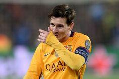 Lionel Messi Sudah Tak Bernafsu Lagi Kejar Rekor Pribadi