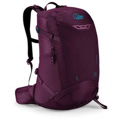 Lowe Alpine - Women's Airzone Z Duo ND 25 - Daypack