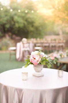 La Tavola Fine Linen Rental: Va Va Boom Quartz | Photography: Amy & Jordan Photography, Event Design: Imoni Events, Floral Design: Flower Studio