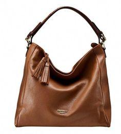 f9e6aca0d OSPREY LONDON | Women | The Coast Tan Leather Hobo #Guccihandbags  #guccihandbagslondon Osprey London