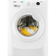 Zanussi ZWF71463W White 7kg Freestanding Washing Machine