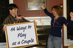14 Great Ideas to Laugh Hysterically with Your Husband...