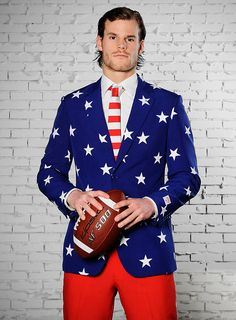 OppoSuits Stars and Stripes