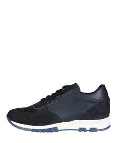 Sneaker uomo  MADE IN ITALIA ALESSIO Blu - Primavera Estate - titalola