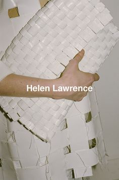 yes, it is designed by Helen Lawrence