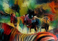 Art Nature, Surreal Art, Wildlife Photography, Printable Art, Surrealism, Wall Art Prints, Digital Art, Bright, Handmade